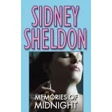 "Memories of Midnightvon ""Sidney Sheldon"""