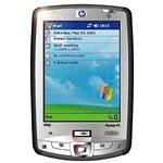 HP iPAQ hx2110 - Pocket PC
