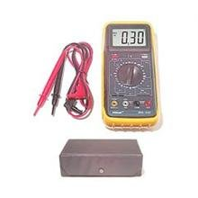 Steren Digital Multimeter And Transistor Tester