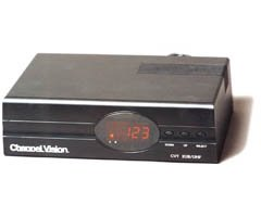 CHANNEL VISION CVT-2 UB/UHF-II Tabletop Digital RF Modulator with 2 Inputs (CHANNEL VISION CVT2UBUHFII) (Discontinued by Manufacturer) (Uhf Cable Modulator compare prices)