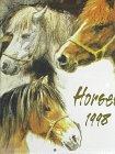 Cal 98 Horses (157909001X) by Poortvliet, Rien
