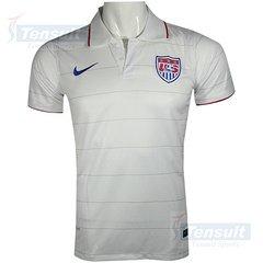 usa home replica jersey size medium