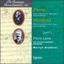 Piers Lane Parry / Stanford: Piano Concertos