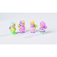 Teeny Town Fairy Friends Figures front-895148
