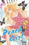 echange, troc Miwa Ueda - Peach Girl 04.