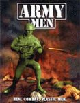 Army Men (Jewel Case)