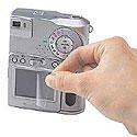 SANWA SUPPLY DG-LC4 液晶保護フィルム(2.0インチ)