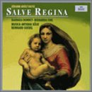 Hassesalve Regina from Deutsche Grammophon