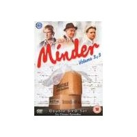 Minder - Best of Minder Vol. 3 [DVD]