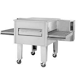 "72"" Gas Conveyor Oven - Zesto Cg3624-1"