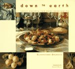Down to Earth: Great Recipes for Root Vegetables (0811806707) by Brennan, Georgeanne