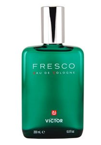 Fresco Profumo Uomo di Parfums Victor - 100 ml Eau de Cologne Spray