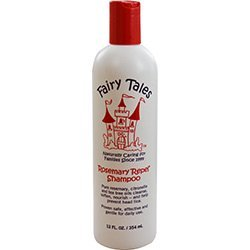 Fairy Tales Repel Shampoo, Rosemary 12Oz