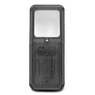 Ultra-Optix - Magnifier Buddy - Smoke - 1