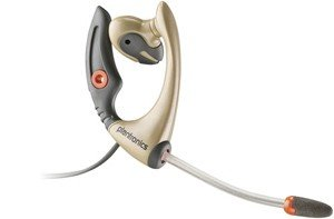 Over The Ear Headset For Headset-Ready Cordless Phones