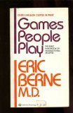 Games People Play (0345327195) by Eric Berne M.D.