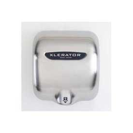 XL-SBV 220 Volt Xlerator Hand Dryer (Xlerator Dryer compare prices)