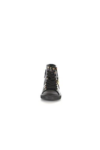 Sneakers Donna Shop Art 37 Nero #3122 Autunno Inverno 2015/16