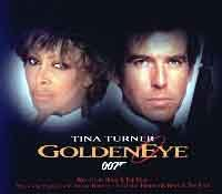Tina Turner - Golden eye (5 versions, 1995) - Zortam Music