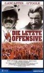 Die letzte Offensive [VHS]