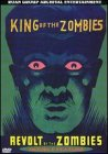 echange, troc Horror Classics Vol.5 : King Of The Zombie / Revolt Of The Zombies (1941) [Import USA Zone 1]