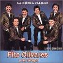 La Guera Salome - Fito Olivares