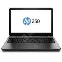 PC portable HP 250 J4U12EA 15,6 pouces i3-4005 4G 1T W8.1H Noir NVidia 820M 1G 1an