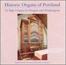 Historic Organs