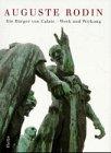 echange, troc Thomas Appel - Auguste Rodin - Les Bourgeois de Calais
