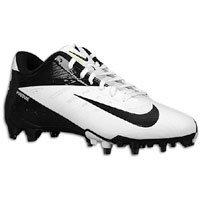 Nike Vapor Talon Elite Low (13.5, White/Black)