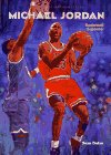 Michael Jordan (Junior World Biographies) (0791023958) by Dolan, Sean