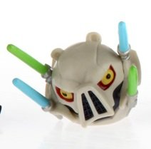 STAR WARS - ANGRY BIRDS - GENERAL GRIEVOUS FIGURE (Series 3) TELEPODS