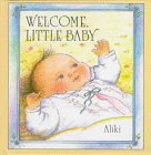 Welcome, Little Baby download ebook