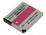 3.60V,800mAh,Li-ion,Hi-quality Replacement Digital Camera Battery for PANASONIC Lumix DMC-FH2, Lumix DMC-FH25, Lumix DMC-FH27, Lumix DMC-FH5, Lumix DMC-FP5, Lumix DMC-FP7, Lumix DMC-FS16, Lumix DMC-FS18, Lumix DMC-FS35, Lumix DMC-FS37, Lumix DMC-FX77, Lumix DMC-FX78, Lumix DMC-S1, Lumix DMC-S3 Series, Compatible Part Numbers: DMW-BCK7, DMW-BCK7E, NCA-YN101H (Panasonic Dmc Fh5 compare prices)