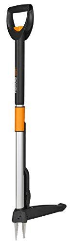 fiskars-3295915-smart-fit-telescopico-giardino-colore-nero