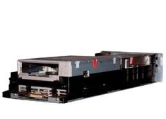 HP AR-HG2PA-YF 200/400GB LTO-2 with Carrier Assembly StorageWorks SSL1016 (ARHG2PAYF), Refurbished to Factory Specifications