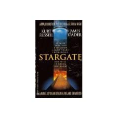 Stargate Tie-in by Roland Emmerich and Dean Devlin