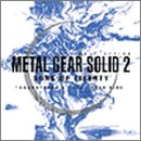 Image of METAL GEAR SOLID 2 SONS OF LIBERTY THE OTHER SIDE