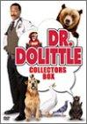 ドクター・ドリトル DVD コレクターズBOX