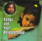 Gangs and Your Neighborhood (Tookie Speaks Out Against Gangs Violence)