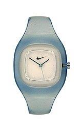 Nike Presto Collection Women's Sport Watch White Dial Blue Bangle Wt0009901