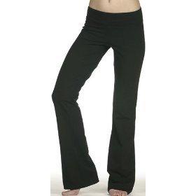Bella Cotton Spandex Fitness Pant