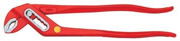 VBW pinze per pompa dell' acqua, lucidato, 315mm, colore: rosso laccato, 87188015