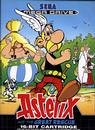 Asterix: And the Great Rescue (Mega Drive) oA gebr