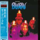 BURN (Ltd. Paper Sleeve)