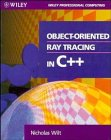Object-oriented Ray Tracing in C++ (W...