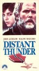 Distant Thunder [Import]