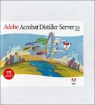 Adobe Acrobat Distiller Server 5.0 日本語版 無制限ユーザ版