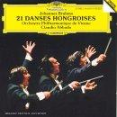 Brahms : 21 Danses hongroises