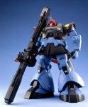 Gundam MS-09R Rick Dom MG 1/100 Scale